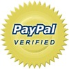 Paypal Verification Seal